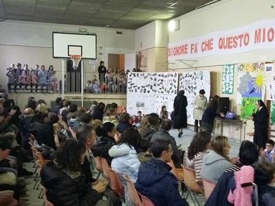 Settimana UNESCO / Settimana Educazione